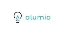 ALUMIA logo