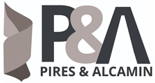 PIRES & ALCAMIN logo