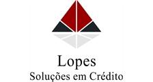 LOPES SOLUÇÕES EM CRÉDITO logo