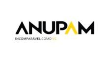 ANUPAM logo