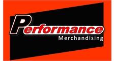 PERFORMANCE MERCHAN PROMOÇÕES DE VENDAS logo