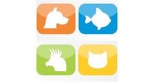 PET SHOP NOSSOS BICHOS logo