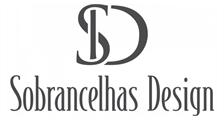 Sobrancelhas Design logo