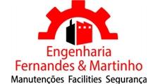 Fernandes Engenharia logo