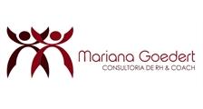 CONSULTORIA MARIANA GOEDERT RECRUTAMENTO & COACHING logo