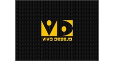 VIVO DESEJO logo