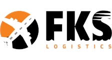 F.K. SILVA LOGISTICA E TRANSPORTE logo
