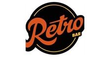BAR RETRÔ OLD IS COOL logo