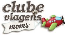 CLUBE MOMS logo