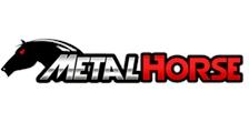METAL HORSE logo
