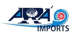 ARA IMPORTS logo