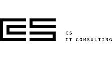 CS GLOBAL IT logo