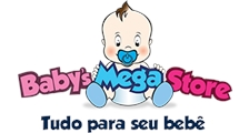 BABY'S MEGA STORE logo