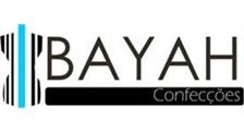 Bayah confecções logo