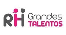 RH GRANDES TALENTOS logo