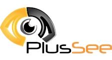 PlusSee Eletrônicos logo