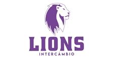 Lions Intercâmbio logo
