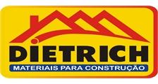 Logo de Dietrich Materias Para Construção