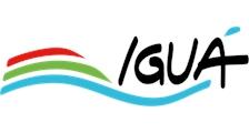 Iguá Saneamento logo
