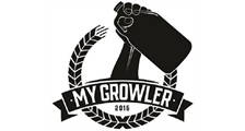 MY GROWLER logo