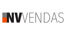 NV VENDAS logo