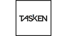 Tasken logo