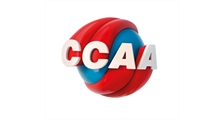 CCAA Santo Amaro logo