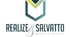 Realize e Salvatto Marcas e Patentes logo