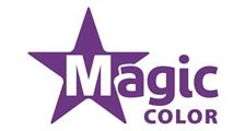MAGIC COLOR logo