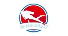 SP MERGULHO logo