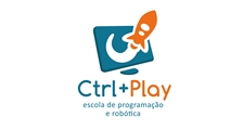 CTRL + PLAY logo