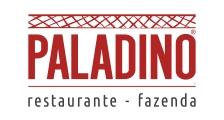 RESTAURANTE PALADINO logo
