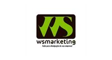 WS MARKETING E PROPAGANDA logo