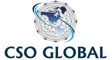 CSO GLOBAL BRASIL logo