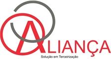 ALIANCA TERCEIRIZAÇÃO logo