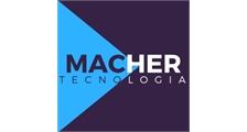Macher Tecnologia logo