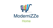 MODERNIZZE HOME logo