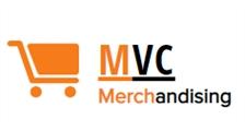 MVC MERCHANDISING logo