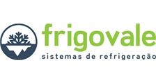 FRIGOVALE SISTEMAS DE REFRIGERACAO logo