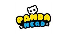 PANDA NERD logo