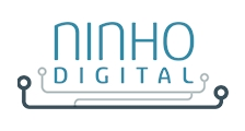 NINHO DIGITAL logo