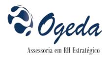 Ogeda Assessoria e Consultoria em RH logo