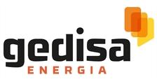 Gedisa Energia logo