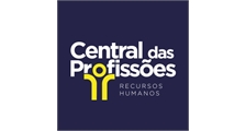 CENTRAL DAS PROFISSOES logo