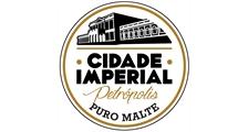 CERVEJARIA CIDADE IMPERIAL PETROPOLIS logo