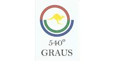 540 GRAUS - SOLUCOES INDUSTRIAIS logo