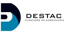 DESTAC PLASTICOS logo