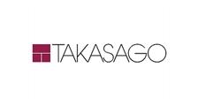 TAKASAGO logo