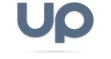 UP SOLUCOES logo