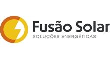 FUSÃO SOLAR logo